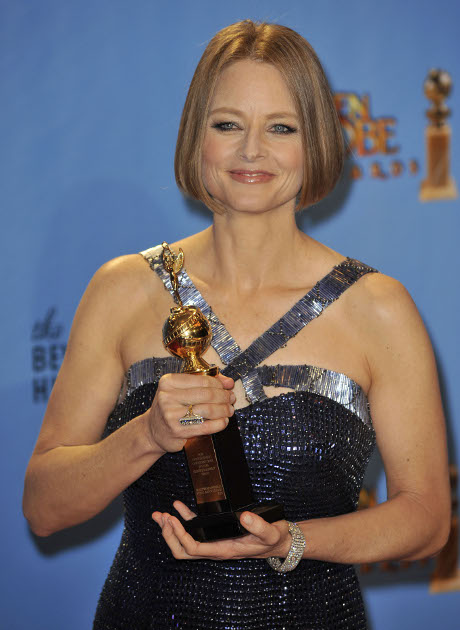 Kristen Stewart Hot for Jodie Foster's Directing Abilities -- When Will the two Hook Up?