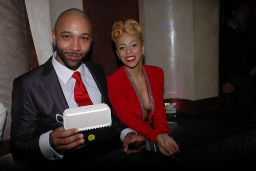 Joe - Kaylin with Solemate