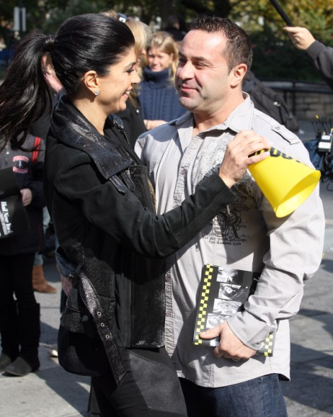 Eyewitness Report: Joe Giudice Cheated On Teresa Giudice While She Was Working! 1010