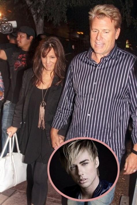 Tina Simpson Found Pictures Of Joe Simpson's Boyfriend In Their House