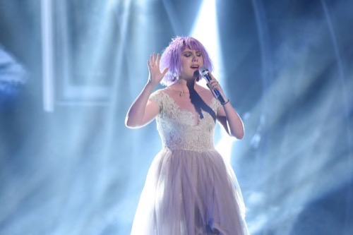 """Joey Cook American Idol 2015 """"Somebody to Love"""" Video 4/15/15 #IdolTop6"""