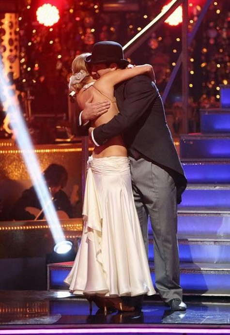 Joey Fantone's Political Assassination: Dancing With The Stars All-Stars Shocking Elimination