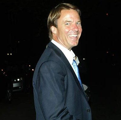 John Edwards Denies Engagement Reports