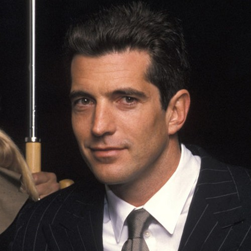 John F Kennedy Jr's Love Child: Kennedy Family Has Known About His Son Since the Minute He Was Born!