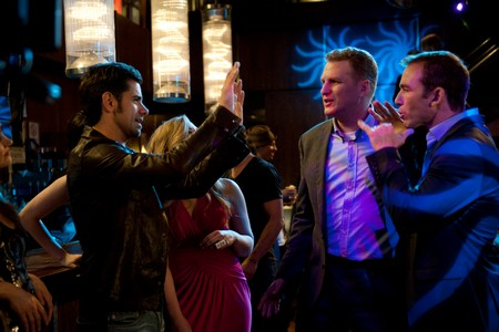 """CDL Exclusive: Set Visit To """"My Man Is A Loser"""" Starring John Stamos & Michael Rapaport (Photos)"""