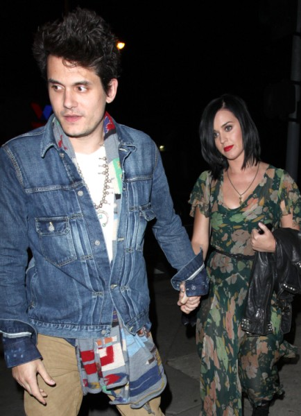 John Mayer Was Using Katy Perry For Sex And Publicity While Cheating With Two Other Girls 0321