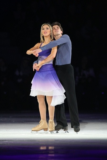John and Sinead Kerr Bring A Touch of British Class to Stars On Ice in 2013