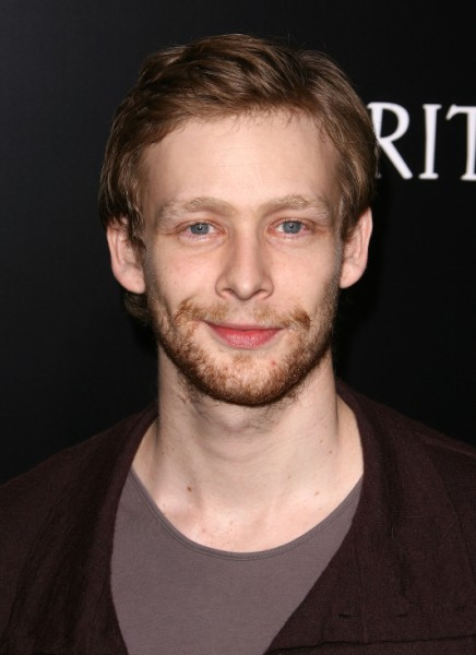 Sons Of Anarchy Actor Johnny Lewis Died In Double Murder 0927