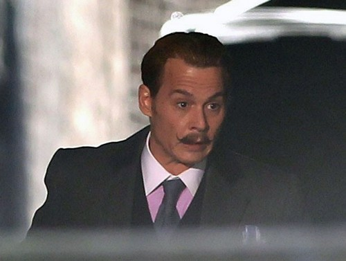 Johnny Depp Fears Amber Heard Cheating On Him With Angelina Jolie