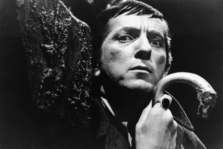 Dark Shadows Star Jonathan Frid Dies