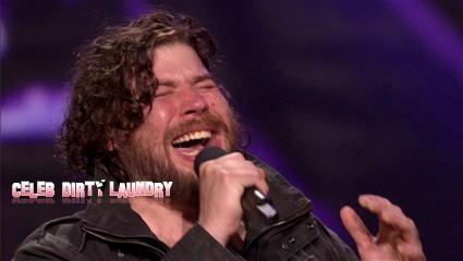 Josh Krajcik 'Uninvited' The X Factor USA Performance Video 12/21/11