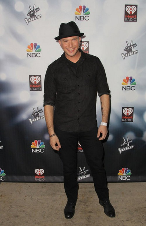 "Josh Logan The Voice Top 12 ""Man in the Mirror"" Video 11/11/13 #TheVoice"