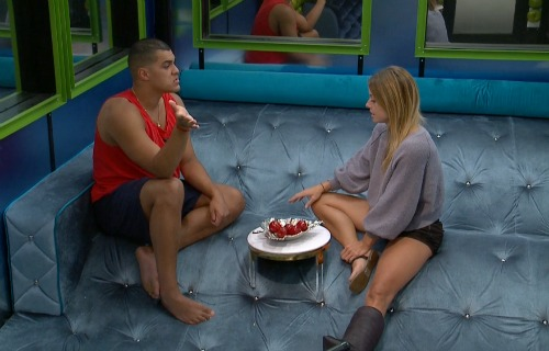 Big Brother 19 Spoilers: Veto gets played