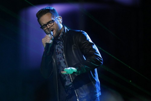 "Josh Kaufman The Voice ""Signed, Sealed, Delivered I'm Yours"" Video 5/19/14 #TheVoiceFinale"
