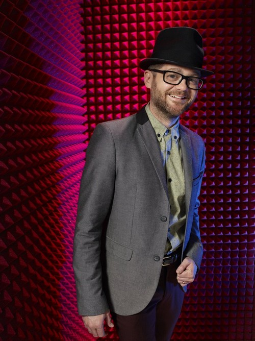 """Josh Kaufman The Voice """"This Is It"""" Video 4/28/14 #TheVoice"""