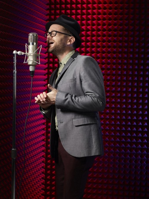 """Josh Kaufman The Voice """"Stay with Me"""" Video 4/21/14 #TheVoice #TeamUsher"""