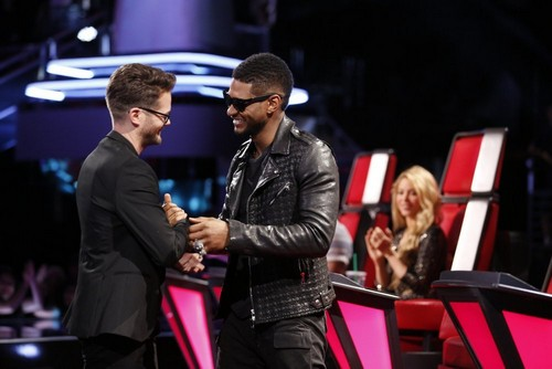 """Josh Kaufman The Voice """"I Can't Make You Love Me"""" Video 5/5/14 #TheVoice"""