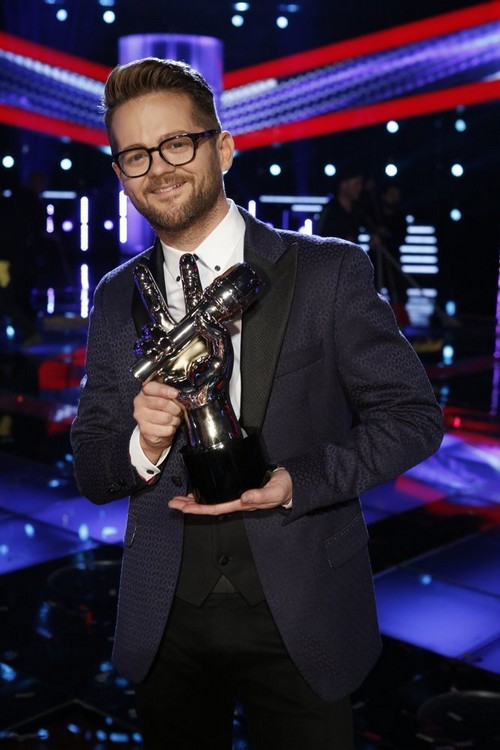 Josh Kaufman Won The Voice Finale 2014: Jake Worthington and Christina Grimmie Second and Third Place