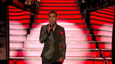 Joshua Ledet: Singer turned Stripper?