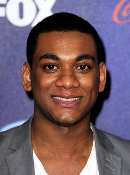 Joshua Ledet American Idol 2012 'I Believe' Video 4/18/12