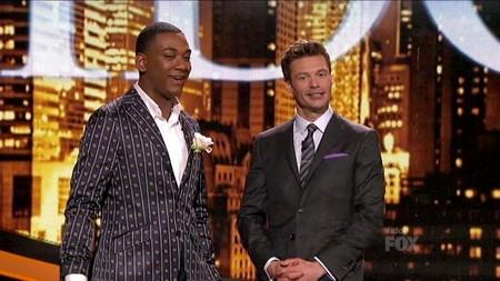 Joshua Ledet American Idol 2012 'SONG 2' Video 5/16/12