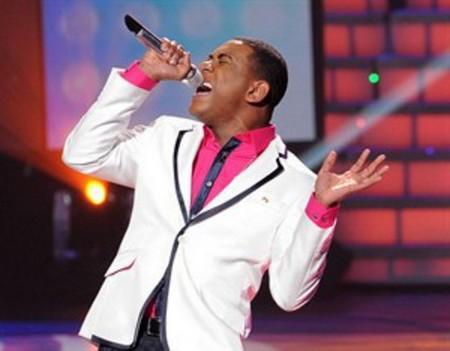 Joshua Ledet American Idol 2012 'Song2' Video 5/2/12