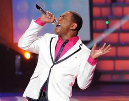 Joshua Ledet American Idol 2012 'Song2' Video 5/2/12
