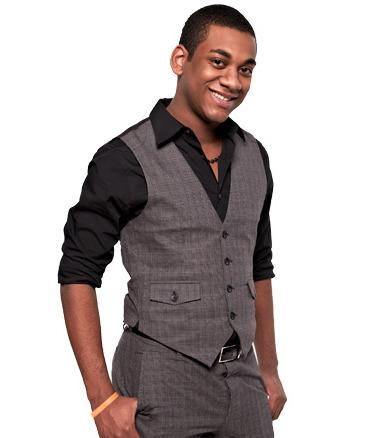 Joshua Ledet American Idol 2012 'Ready For Love' Video 4/25/12