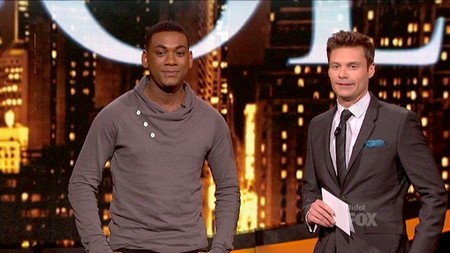 Joshua Ledet American Idol 2012 'SONG 1' Video 5/9/12
