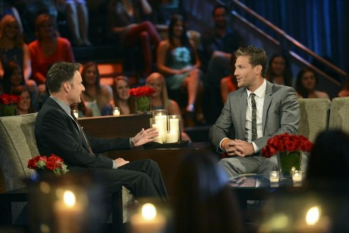 "The Bachelor 2014 RECAP 3/3/14: Season 27 Episode 10 ""The Women Tell All"""