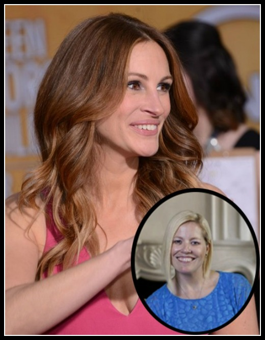Julia Roberts Sent Nancy Motes To Rehab: Tried To Help Save Drug Addicted Half-Sister - CDL Exclusive