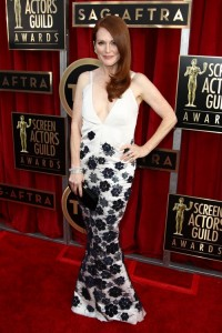 Julianne_Moore_SAG_Awards_Red_Carpet