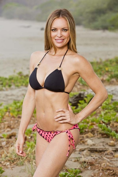 Julie McGee Quits Survivor 2014 Blood vs Water Episode 7: Selfish or Justified?