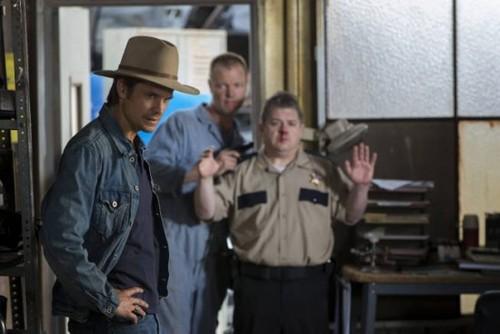 "Justified Season 4 Episode 1 ""Hole in the Wall"" Recap 01/08/13"