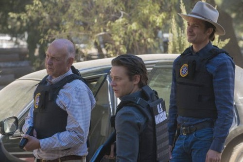 "Justified Season 4 Episode 2 ""Where's Waldo?"" Recap 01/15/13"