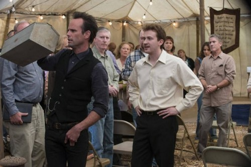 "Justified Season 4 Episode 3 ""Truth and Consequences"" Recap 01/22/13"