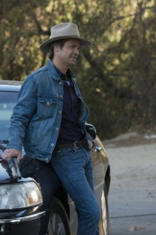 "Justified RECAP 01/29/13: Season 4 Episode 4 ""This Bird Has Flown"""
