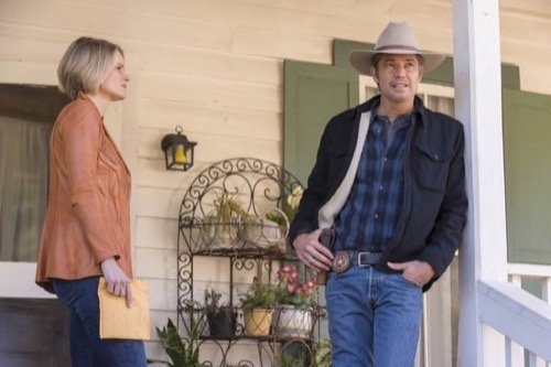 """Justified Recap and Review - Ava Makes Her Move: Season 6 Episode 10 """"Trust"""""""