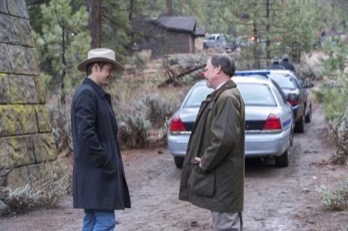 "Justified Recap 3/31/15 Season 6 Episode 11 ""Fugitive Number One"""