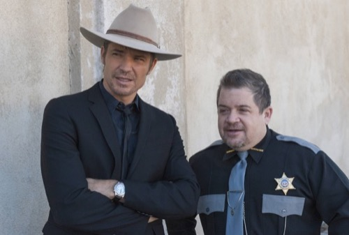 "Justified Recap - Ava and Raylan Kiss: Season 6 Episode 5 ""Sounding"""