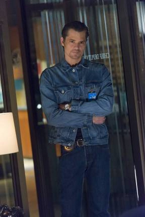 """Justified RECAP 3/18/14: Season 5 Episode 10 """"Weight"""""""