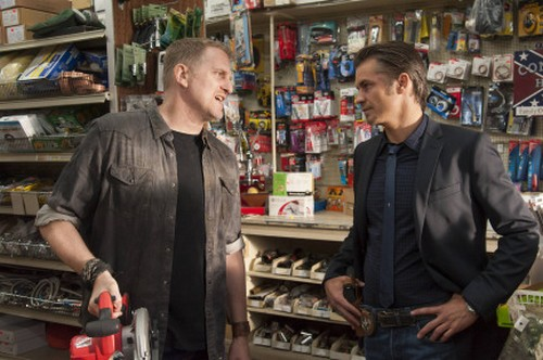 """Justified RECAP 2/11/14: Season 5 Episode 6 """"Shoot The Messenger"""""""