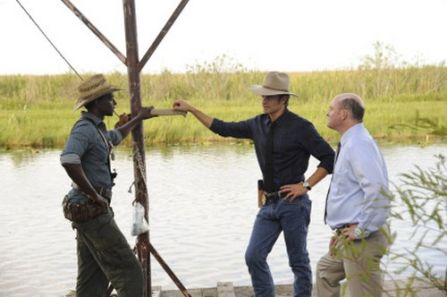 "Justified RECAP 1/7/14: Season 5 Premiere ""A Murder Of Crowes"""