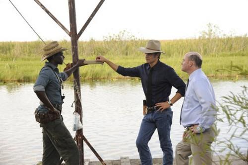 """Justified RECAP 1/7/14: Season 5 Premiere """"A Murder Of Crowes"""""""