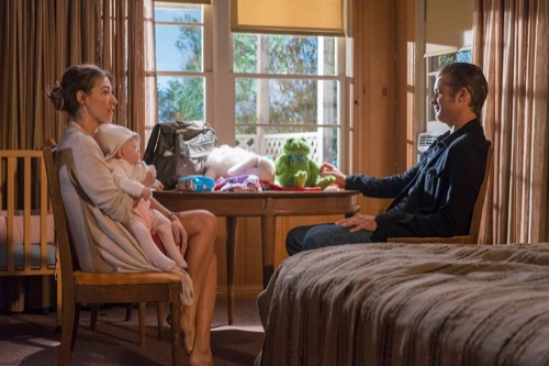"""Justified Recap - Bad News About the Baby: Season 6 Episode 7 """"The Hunt"""""""