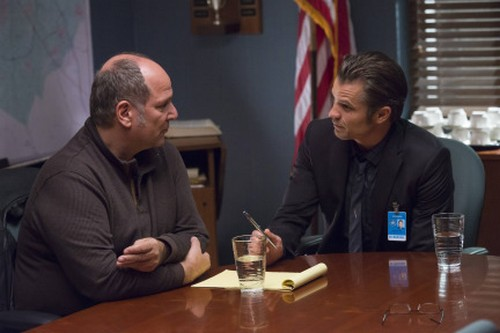 "Justified RECAP 2/4/14: Season 5 Episode 5 ""Shot All to Hell"""