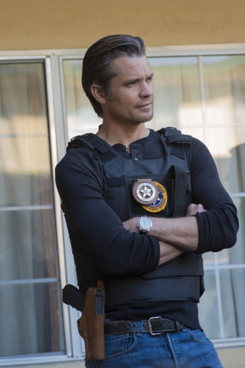 "Justified RECAP 2/25/14: Season 5 Episode 7 ""Raw Deal"""
