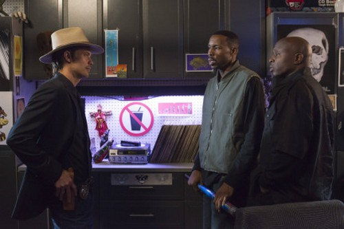 "Justified RECAP 1/14/14: Season 5 Episode 2 ""The Kids Aren't All Right"""