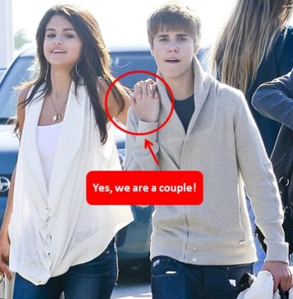 when selena gomez and justin bieber started dating Justin bieber is now dating baskin champion, the sister of supermodel abby champion he previously had a long-term on-off relationship with selena gomez and has also.