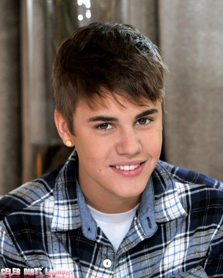Justin Bieber Feels Out A More Mature Sound